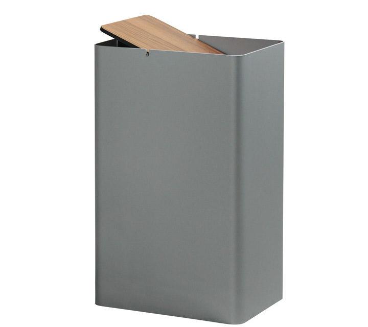 P-DREI Container