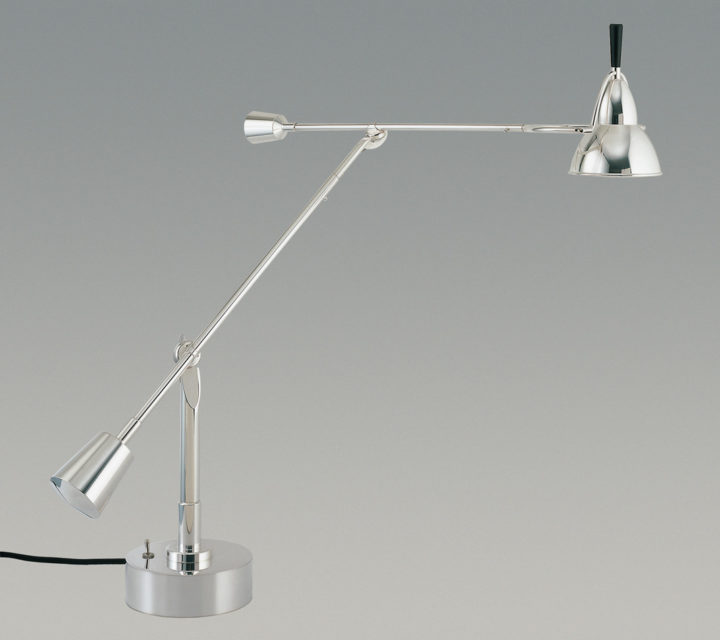 EB 27-3SI Tischleuchte