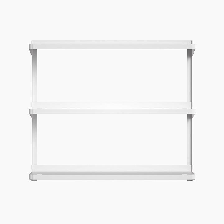 Click Shelf white