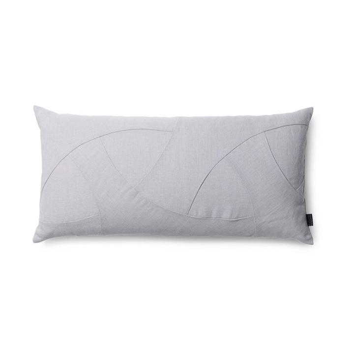 Flow Cushion light grey