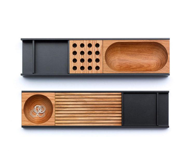 Interiortthings Schreibtischablagesystem