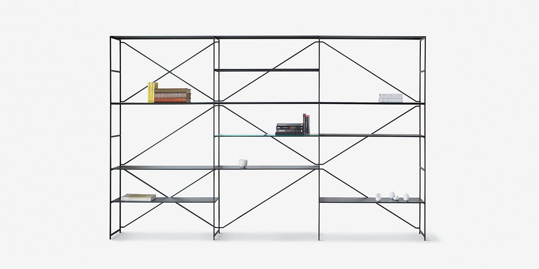 R.I.G. Shelf