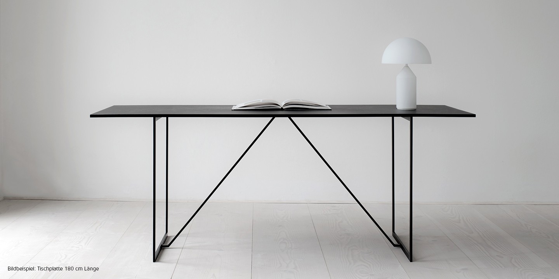 RIG Table Länge 180 cm