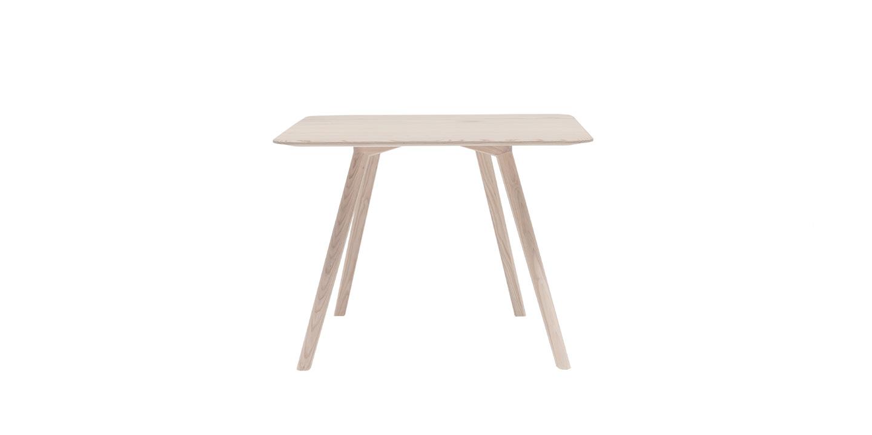 Meyer tisch clara stil design furniture for Tisch nordic design