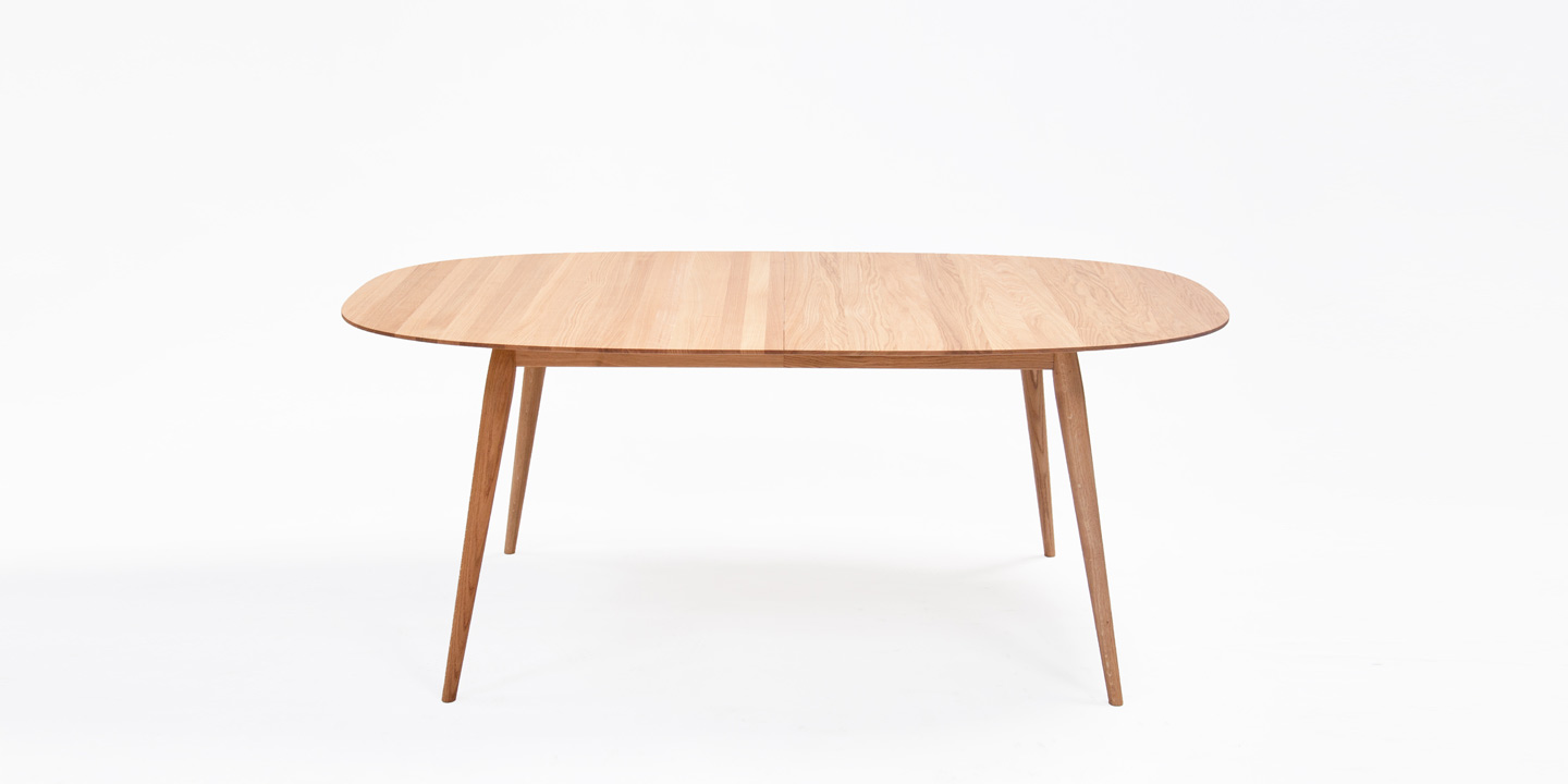 Lamé Table 180 cm