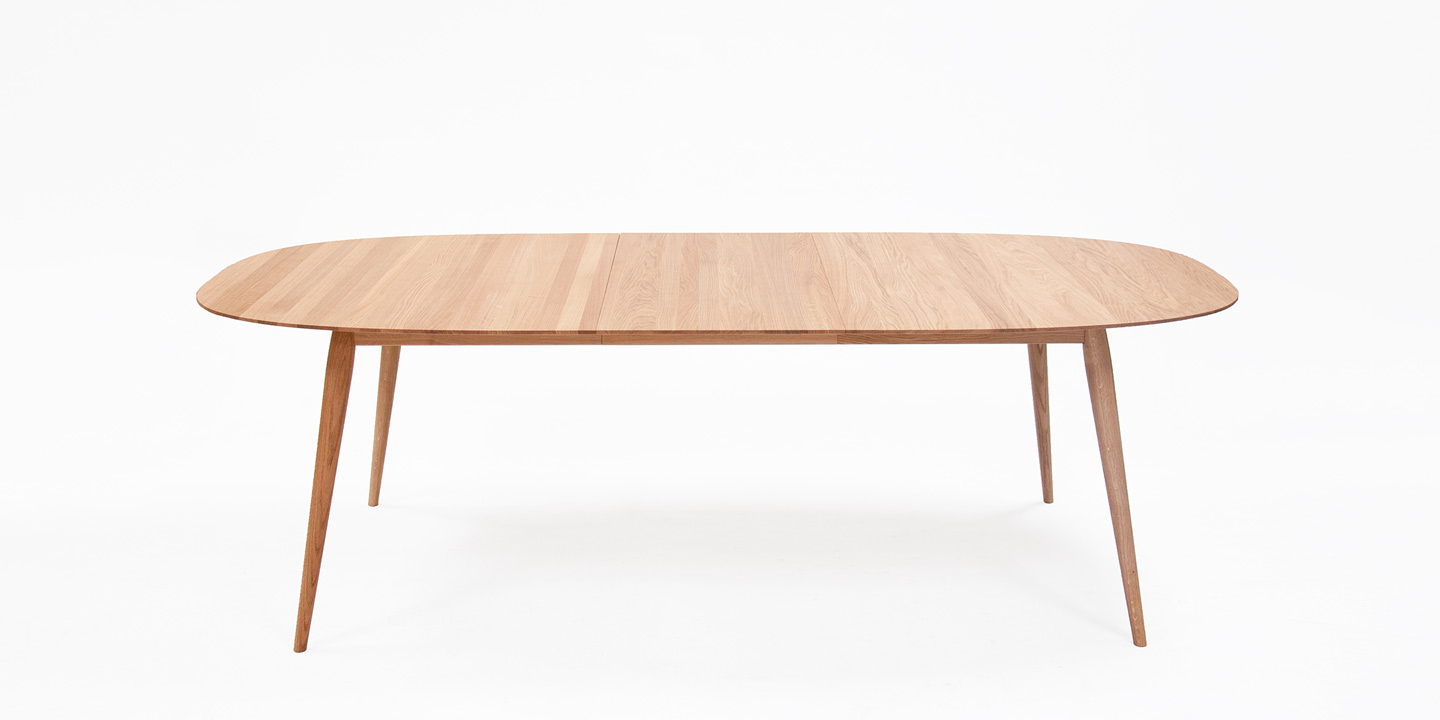 Lamé Table 230 cm