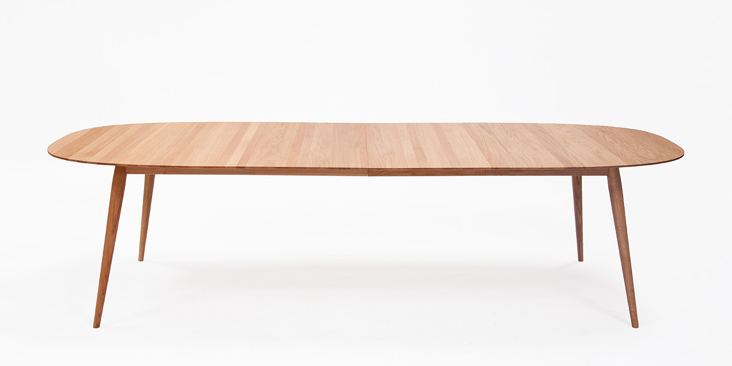 Lamé Table 280 cm
