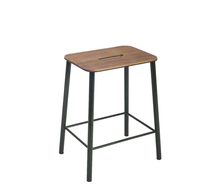 Adam Stool S by Frama CPH