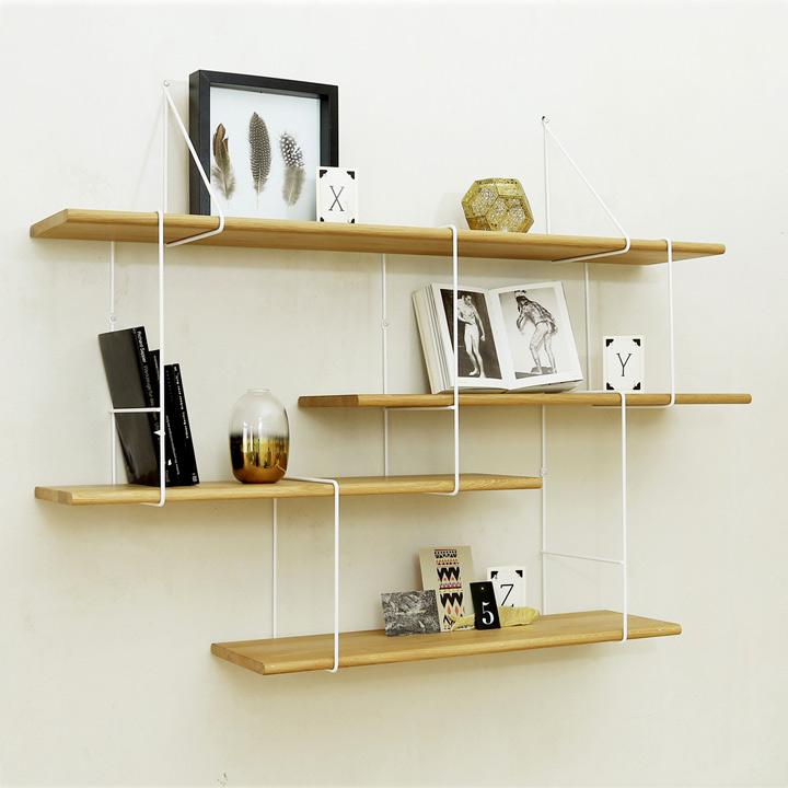 link regalsystem clara stil design furniture. Black Bedroom Furniture Sets. Home Design Ideas
