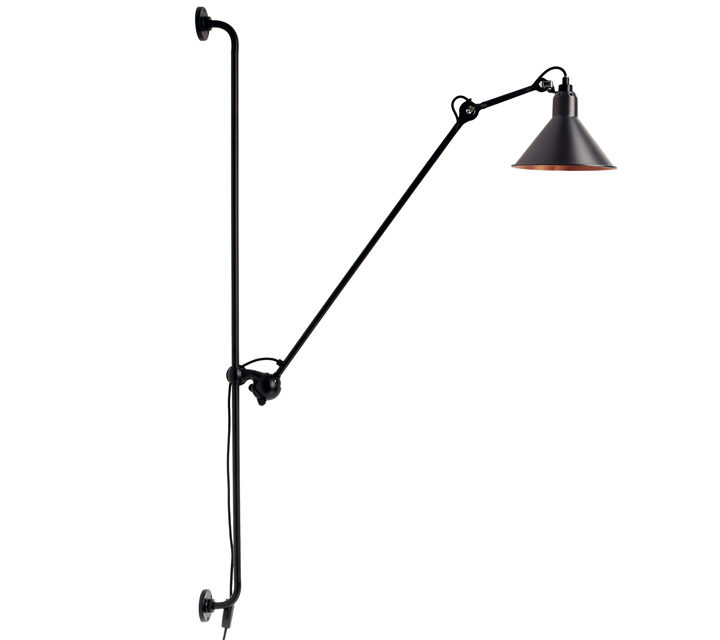 Lampe Gras 214