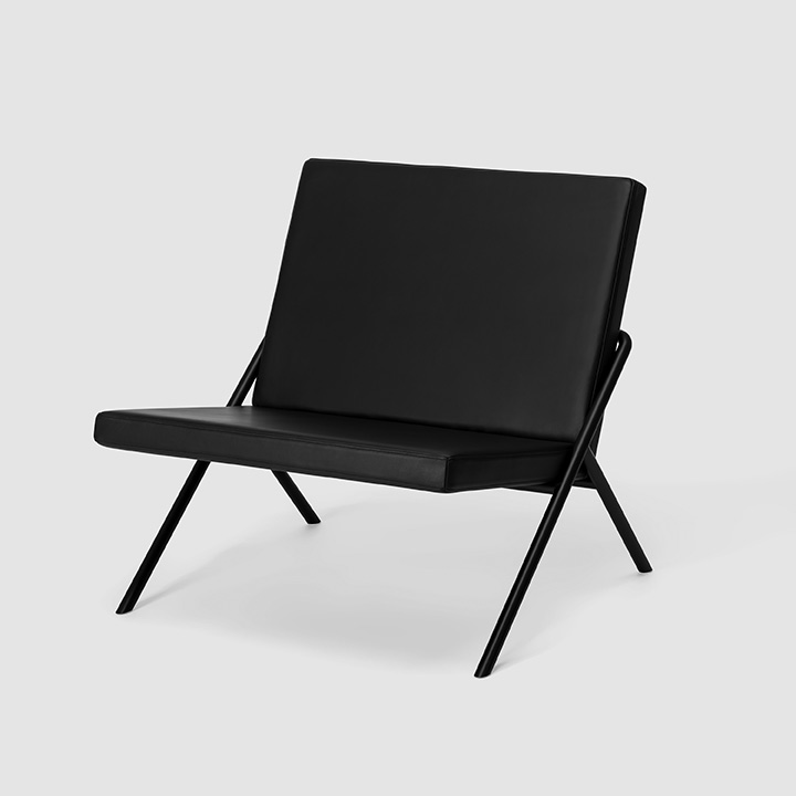 DL2 Euclides Lounge Chair