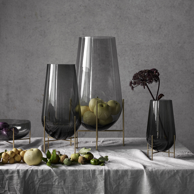 Echasse Vase 3er Gruppe