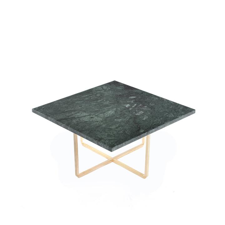 Ninety Table small green India