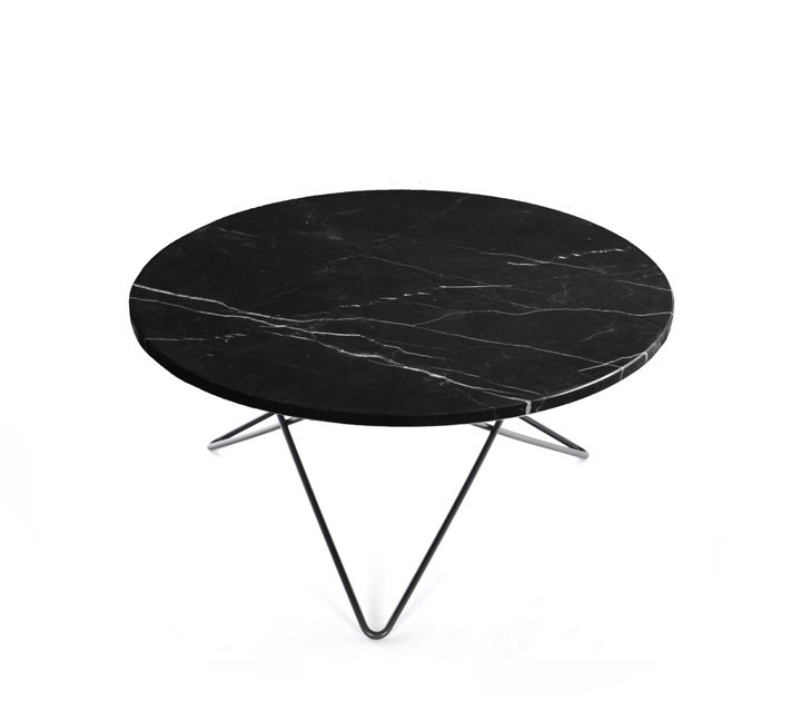 O Table Large Clara Stil Design Furniture