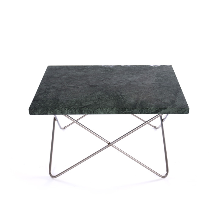 Xsmall Table green India