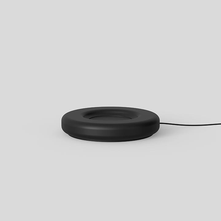 Nox Induction Socket Black