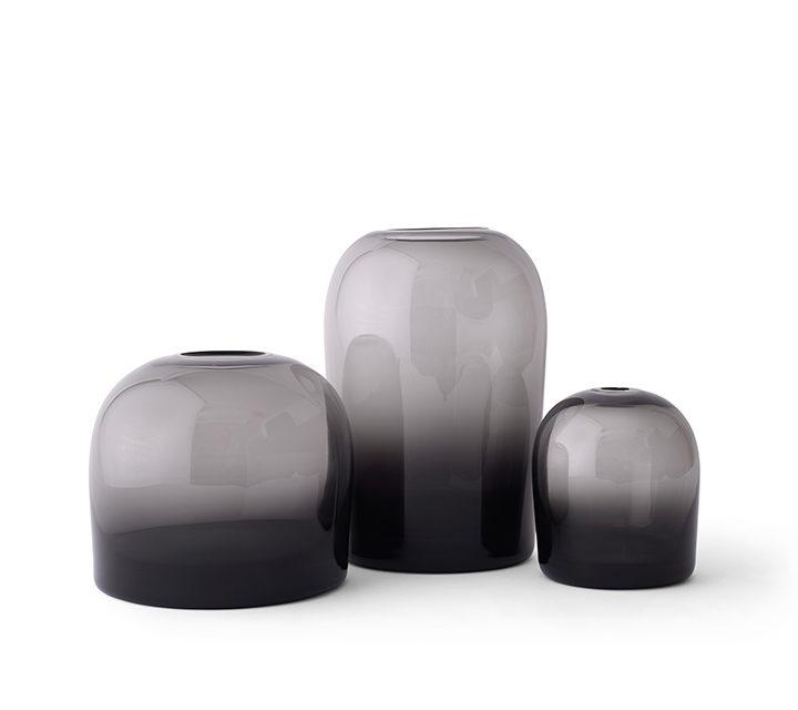 Troll Vase Smoke