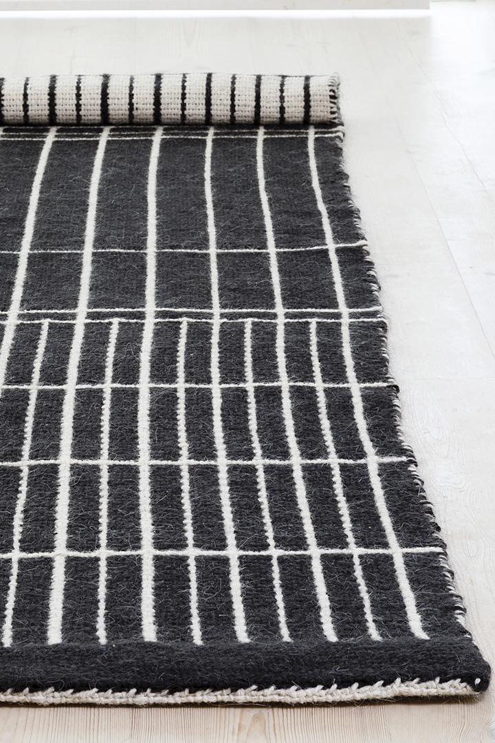 Teppich Burton