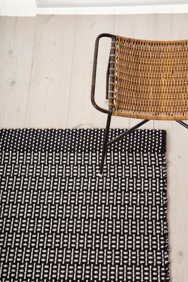 Teppich Rail