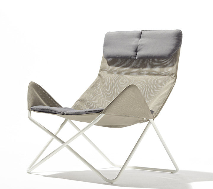 In-Out Outdoor Sessel sand
