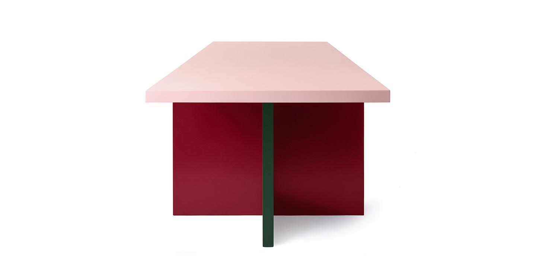 Abbondio Tisch Seite 1