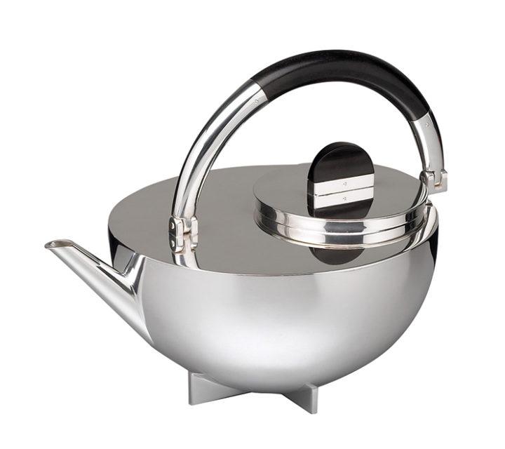 MBTK 24 Bauhaus Teekanne