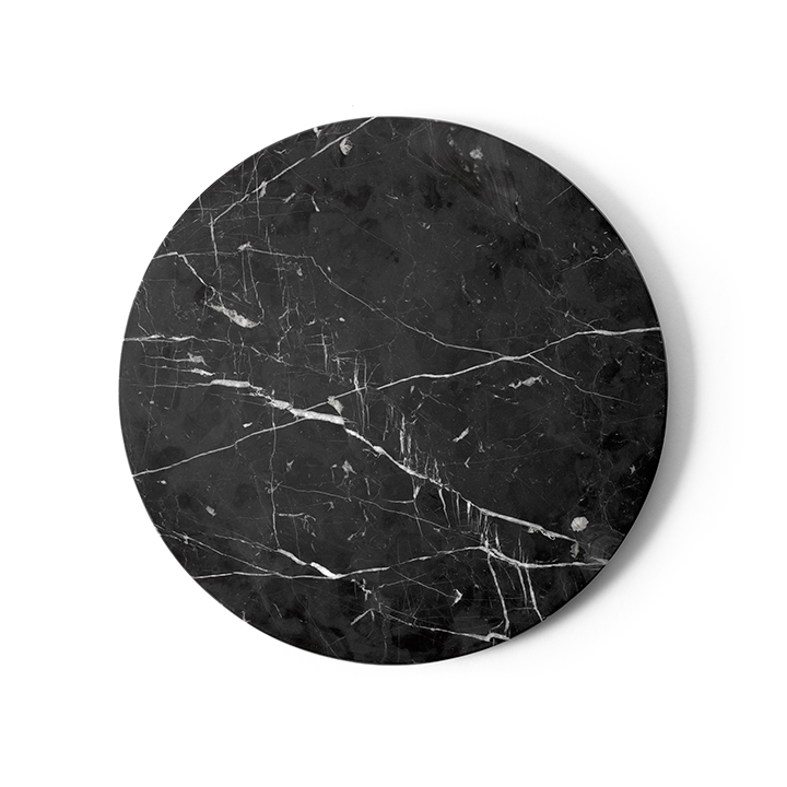 Androgyne Marble black