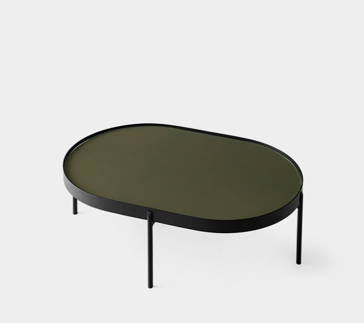 NoNo Table S green