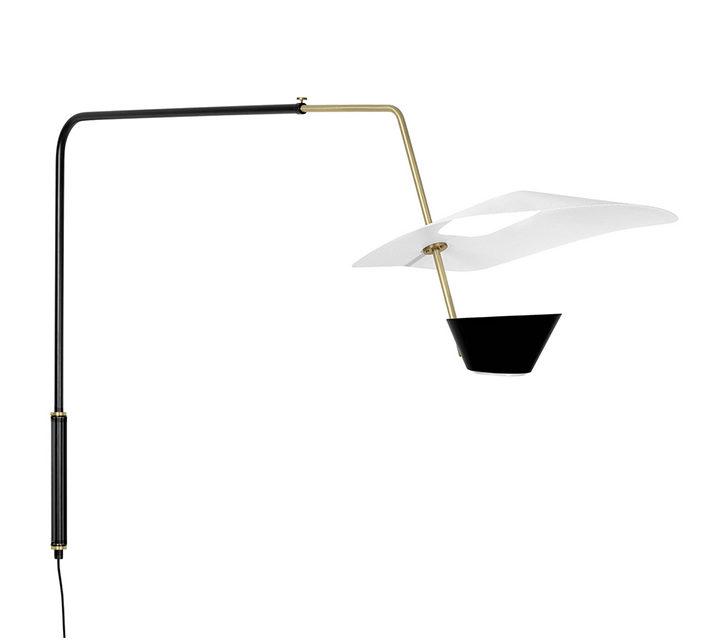 G25 Wall Lamp