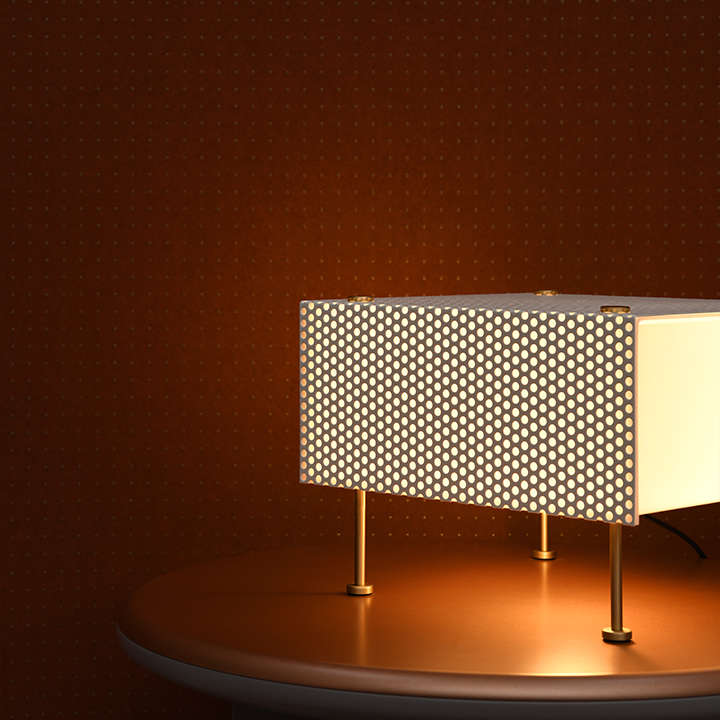 G61 Table Lamp