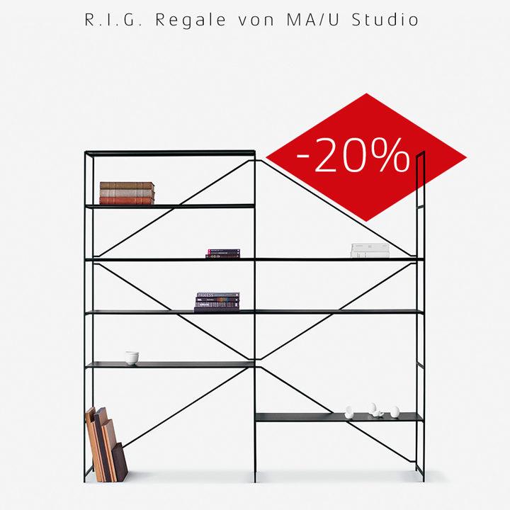 R.I.G. Aktion -20%