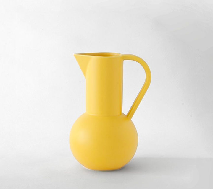 Krug Gr. M Freesia Yellow