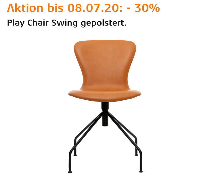 Play Chair -30%