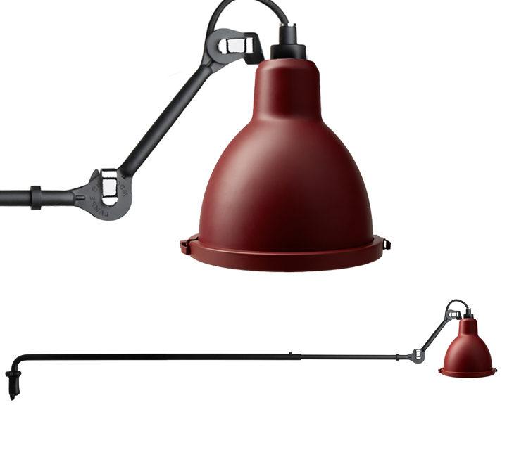Lampe Gras 213 XL round